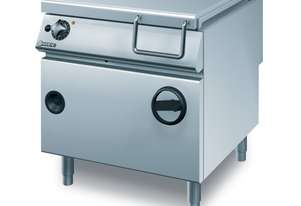 Mareno ANBR9-8EI Stainless Steel Base