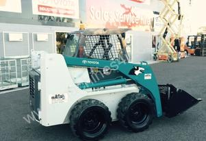 Toyota BOBCAT 4SDK8 SKID STEER