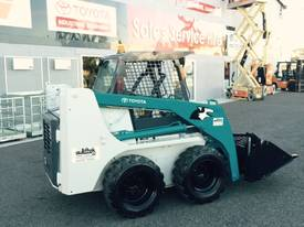 BOBCAT/ SKID STEER
