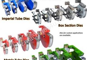 SAVE $$ BAILEIGH USA TUBE & PIPE TOOLING EX STOCK
