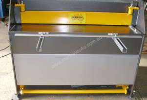 3m single phase hydraulic guillotine Australian