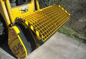 U.Emme 150R Concrete Mixer Attachments