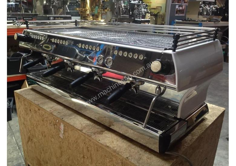 used la marzocco fb80 commercial coffee machines in. Black Bedroom Furniture Sets. Home Design Ideas