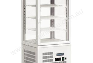 Polar GC870-A - Chilled Display Cabinet 68Ltr