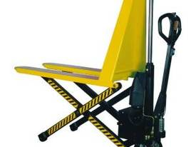 Electric High Lift Pallet Jacks 680mm - picture0' - Click to enlarge