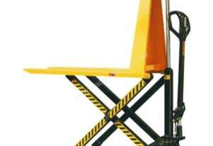 High Lift Pallet Jack 800mm Height 540mm Width