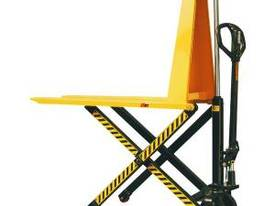 High Lift Pallet Jack 800mm Height 540mm Width - picture0' - Click to enlarge