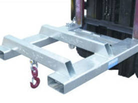 Slip-On Jib Attachment 4500Kg SWL - picture0' - Click to enlarge