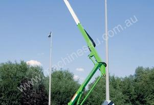 HR12 4x4 Self Propelled Boom Lift