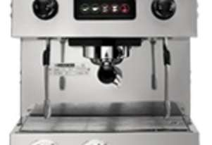 Coffee Machine Sanremo Capri 1 Group
