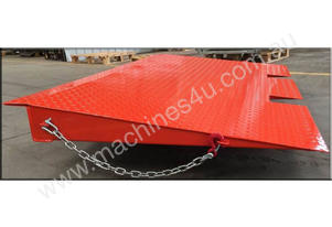 Container Ramp 7 Tonne In Stock Melbourne