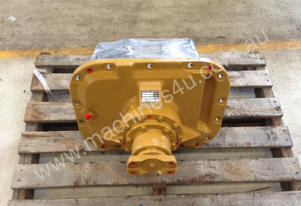 Caterpillar 725 Differential Group