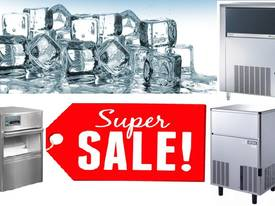 Ice Makers - Catering Equipment -  New  and Used