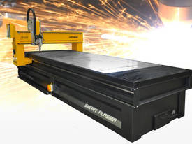 SMART XR Plasma Profile cutter