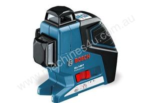 BOSCH GLL 3-80 P PROFESSIONAL LINE LASER