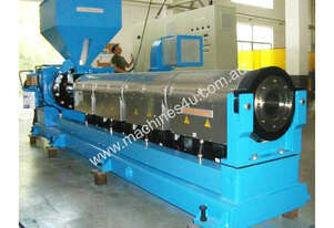 Telford Smith | Extrusion Cast Film Lines/Equipment