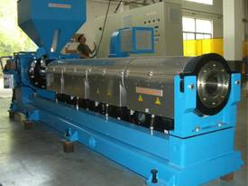 Extrusion Cast Film Lines/Equipment  - picture1' - Click to enlarge