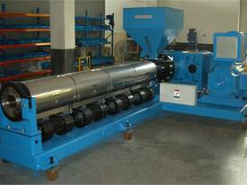 Extrusion Cast Film Lines/Equipment  - picture0' - Click to enlarge
