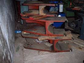 Pipe bending formers  - picture1' - Click to enlarge