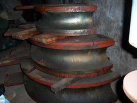Pipe bending formers  - picture0' - Click to enlarge