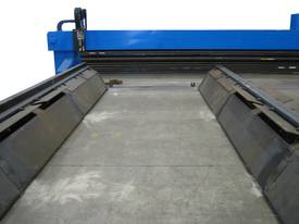 Profile Cutting Systems modular air extraction tab - picture0' - Click to enlarge