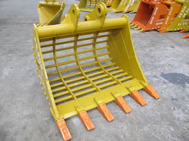 2017 SEC 20ton Sieve Bucket PC200 - picture1' - Click to enlarge