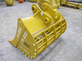2017 SEC 20ton Sieve Bucket PC200 - picture6' - Click to enlarge