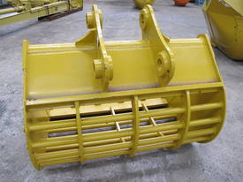 2017 SEC 20ton Sieve Bucket PC200 - picture7' - Click to enlarge