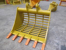 2019 SEC 20ton Sieve Bucket PC200 - picture2' - Click to enlarge