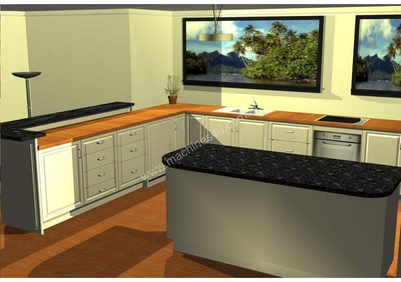 Kitchen Design Software - CabMaster