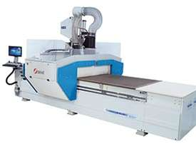Flatbed CNC Masterwood  2450 x 1250 With Push Off Device - picture3' - Click to enlarge