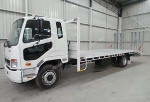 Fuso Fighter 1424 Beavertail Truck