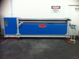 Euro Style 2500mm x 4mm Pinch, Digital Control - picture0' - Click to enlarge