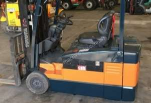Toyota Used   7FBE20 forklift