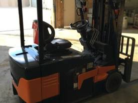Used Toyota 7FBE20 forklift - picture1' - Click to enlarge