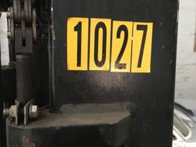 Used Toyota 7FBE20 forklift - picture8' - Click to enlarge