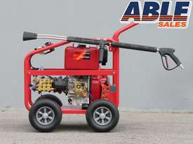 Pro Diesel Pressure Washer 3600 PSI - picture1' - Click to enlarge