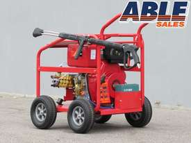 Pro Diesel Pressure Washer 3600 PSI - picture2' - Click to enlarge