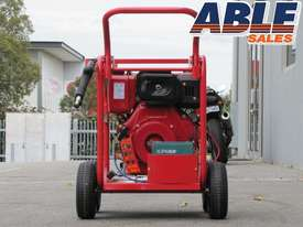 Pro Diesel Pressure Washer 3600 PSI - picture3' - Click to enlarge