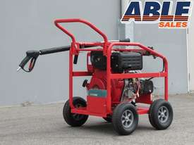 Pro Diesel Pressure Washer 3600 PSI - picture4' - Click to enlarge