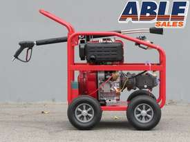 Pro Diesel Pressure Washer 3600 PSI - picture5' - Click to enlarge