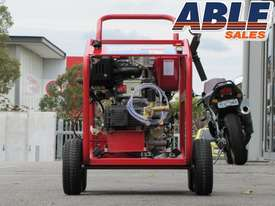 Pro Diesel Pressure Washer 3600 PSI - picture7' - Click to enlarge