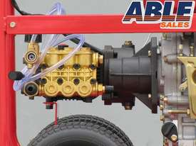Pro Diesel Pressure Washer 3600 PSI - picture9' - Click to enlarge