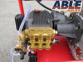 Pro Diesel Pressure Washer 3600 PSI - picture10' - Click to enlarge