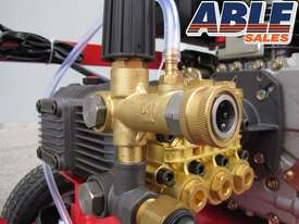 Pro Diesel Pressure Washer 3600 PSI - picture11' - Click to enlarge