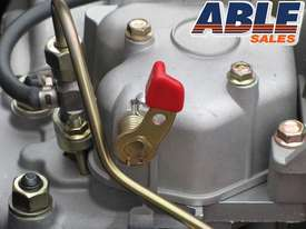 Pro Diesel Pressure Washer 3600 PSI - picture15' - Click to enlarge