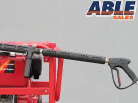 Pro Diesel Pressure Washer 3600 PSI - picture17' - Click to enlarge