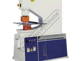 PM-120LT Punching Machine 120 Tonne - picture0' - Click to enlarge