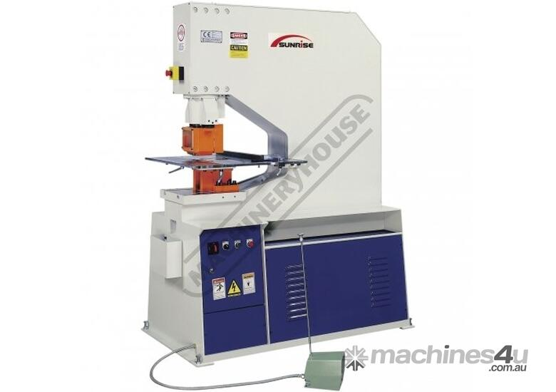 PM-120LT Punching Machine 120 Tonne