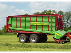 Silage Loader Wagon  - Giga Vitesse - picture2' - Click to enlarge